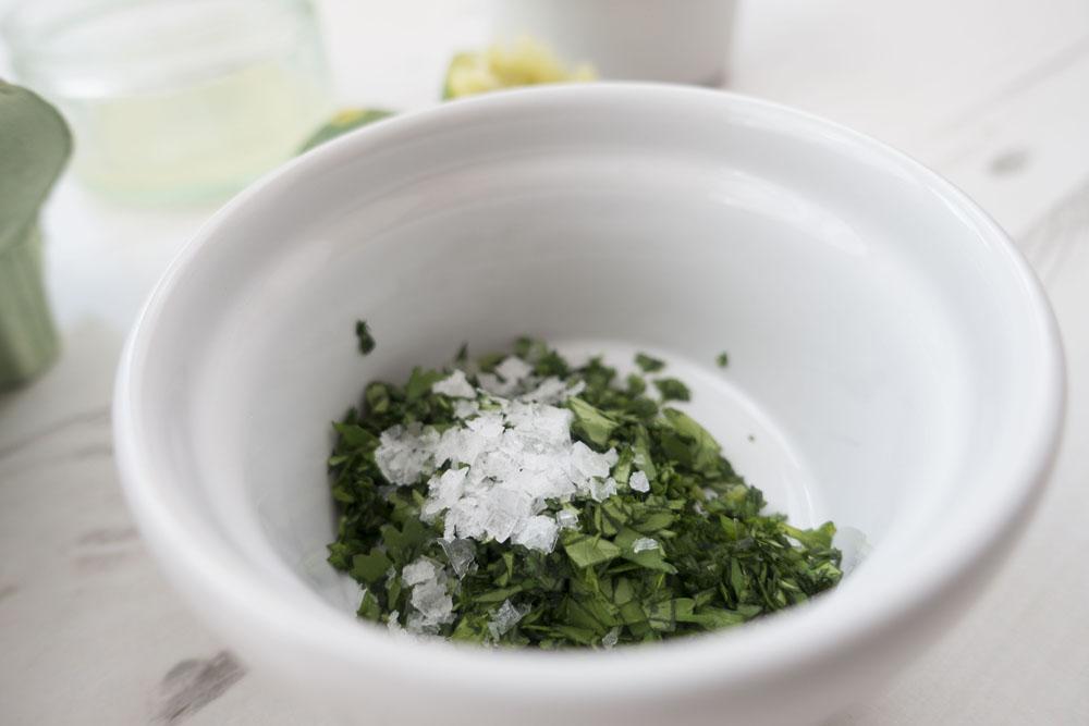 Healthy Recipes: Cauliflower Tortilla Wraps