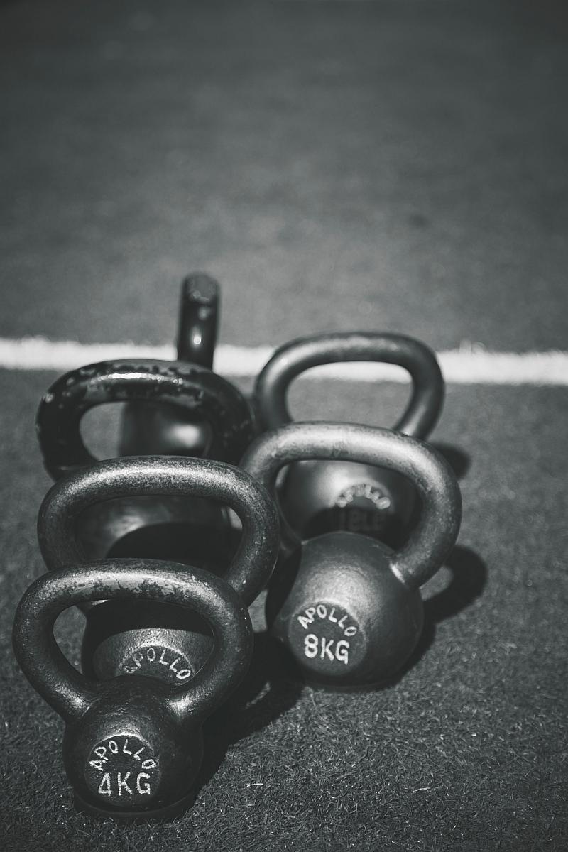 3 typy aktywności fizycznej dla zabieganych.