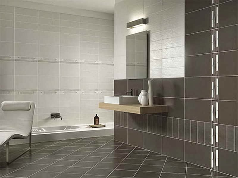 Modern Bathroom Design 2013