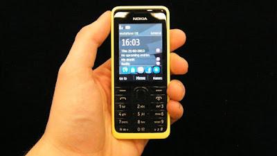 Daftar Pilihan HP Nokia Dibawah 500 Ribu