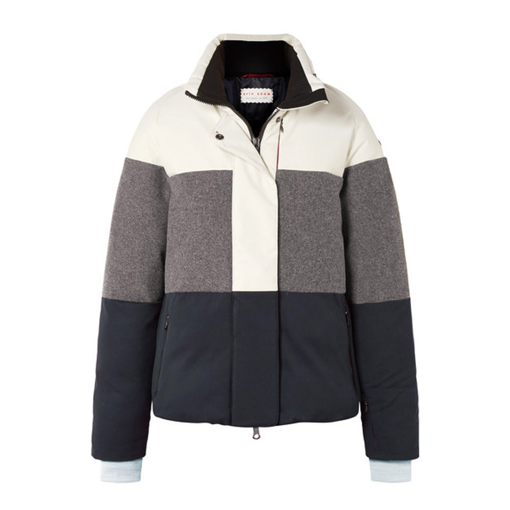 erin snow ski jacket
