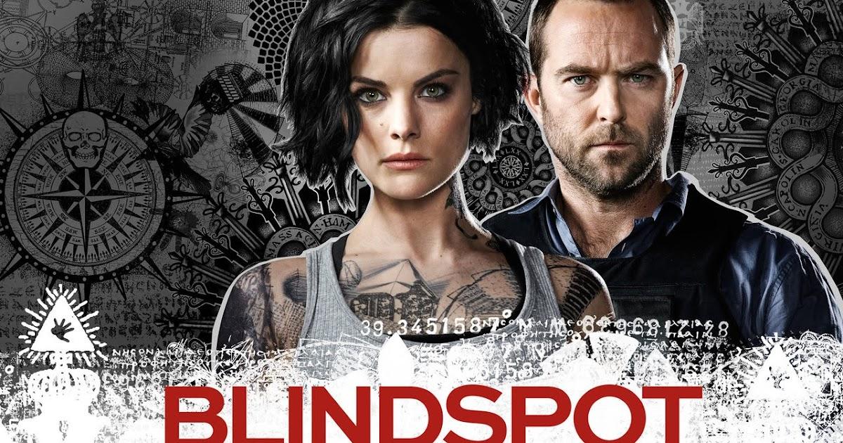Tem Na Web - Crítica: Blindspot - 2ª temporada