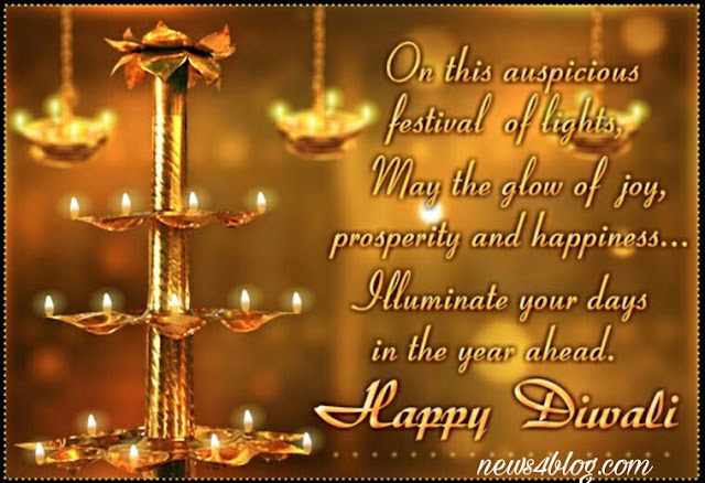 Happy diwali 2018