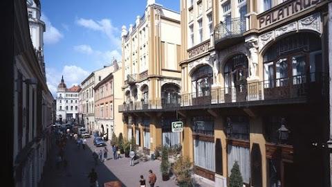 Eladták a pécsi Palatinus Hotelt, a vételár üzleti titok