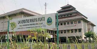 Kuliah Sabtu Minggu Universitas Winaya Mukti (UNWIM) Bandung