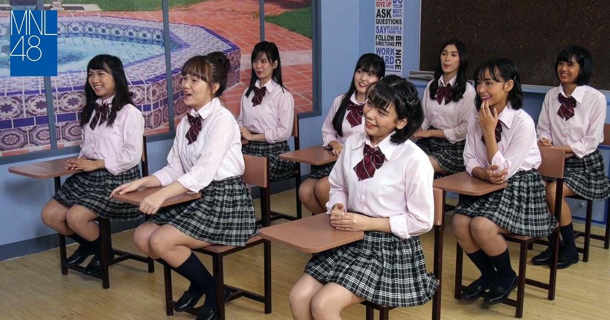 Yuk Belajar Bareng dengan MNL48 di 'MNL48 iSchool' - Shiromiru