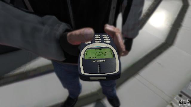 Alasan Nokia 3310 Layak Disebut Ponsel Terbaik.