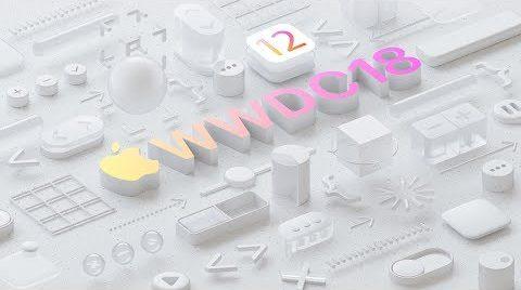 Gelaran WWDC Apple 2018, Menghadirkan Iphone Terbaru ?
