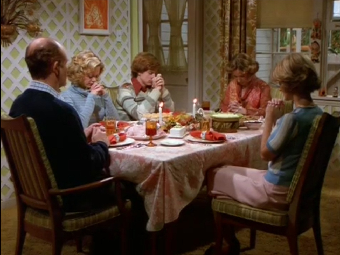 Holiday Film Reviews That 70s Show Quot Thanksgiving Quot
