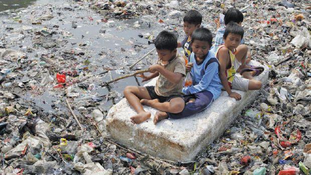 مصادر تلوث الأوساط المائية والأمراض الناتجة عن تلوث المياه
