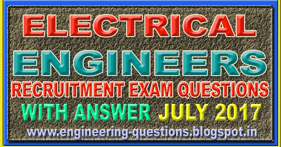Automobile Engineering Objective Questions with Answers