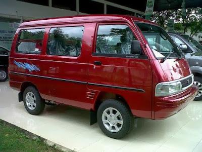 Harga Sparepart Suzuki Carry 1000