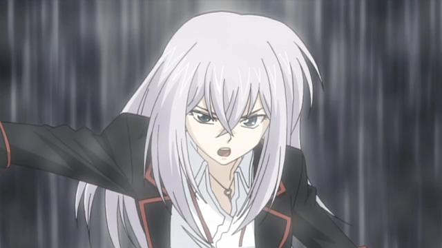 Cardfight Pro Character Tokura Misaki