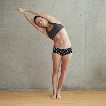 5 weight loss yoga poses that work
