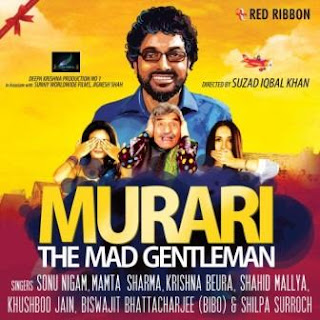 Murari – The Mad Gentleman (2016)