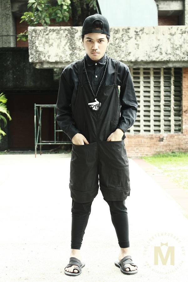 anarchy street fashion