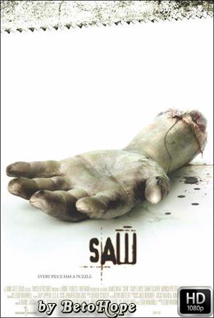Saw [2004] [Latino-Ingles] HD 1080P  [Google Drive] GloboTV