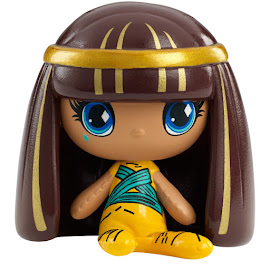 MH Cleo de Nile Mini Figures