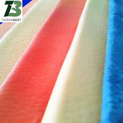 Pigskin leather for shoes, garments, bags materials 5