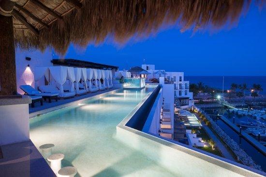 Hotel El Ganzo San Jose del Cabo