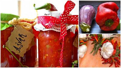 salsa ajvar