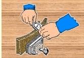 كشط الخشب بالمكاشط اليدوية PDF-اتعلم دليفرى