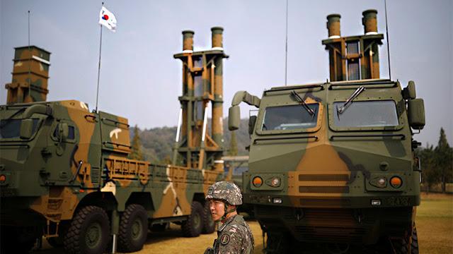"Seúl responde al último ensayo nuclear norcoreano con simulacros ""de precisión"""