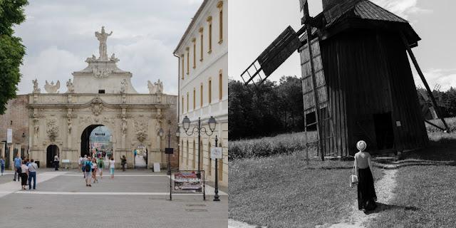 o noapte la Sibiu