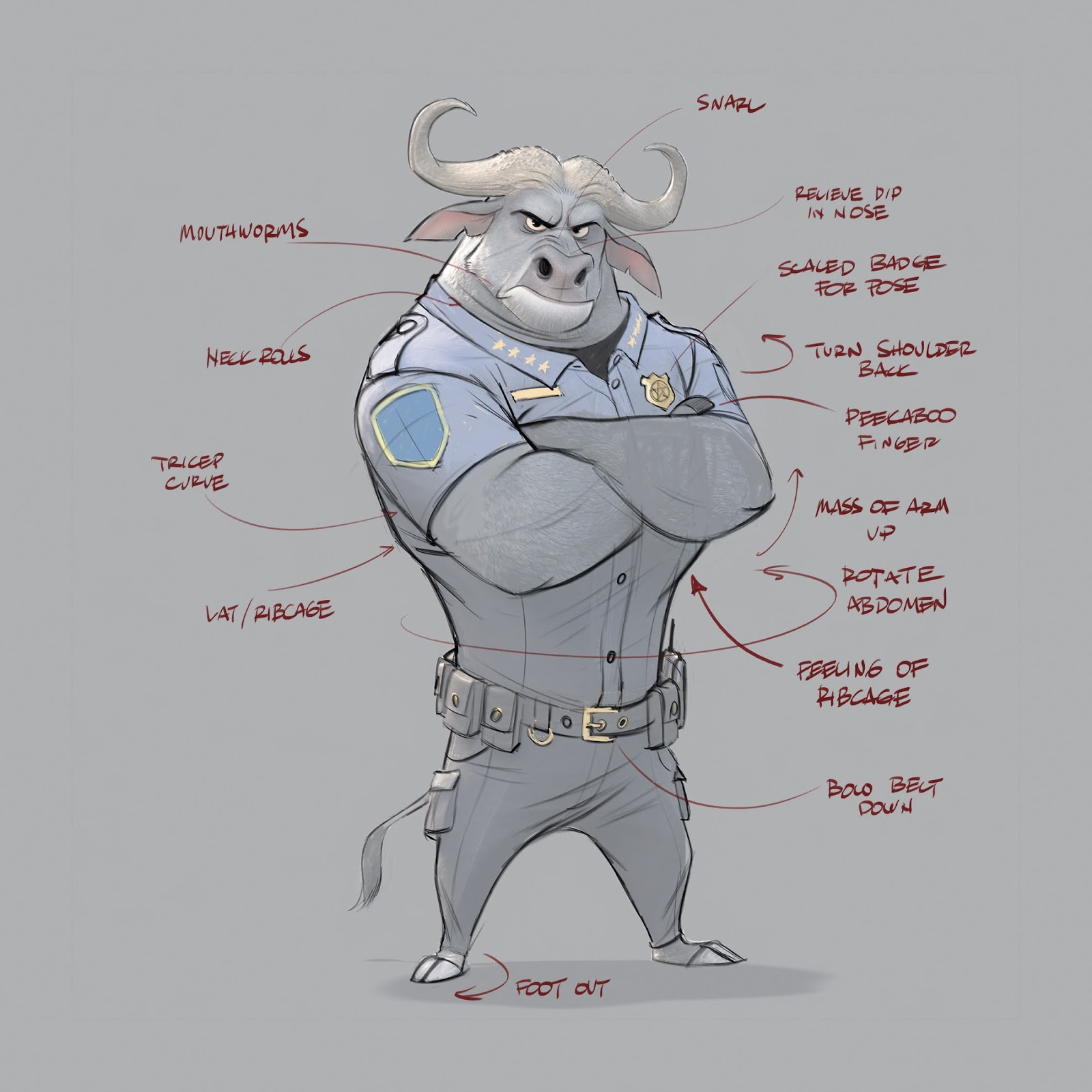Character Design Artist Hire : Character design artist interviews the art of zootopia