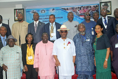 World Bank Rates Bayelsa Number One In Ease-In-Doing Business In South-South