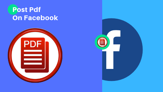 Can You Post A Pdf On Facebook<br/>