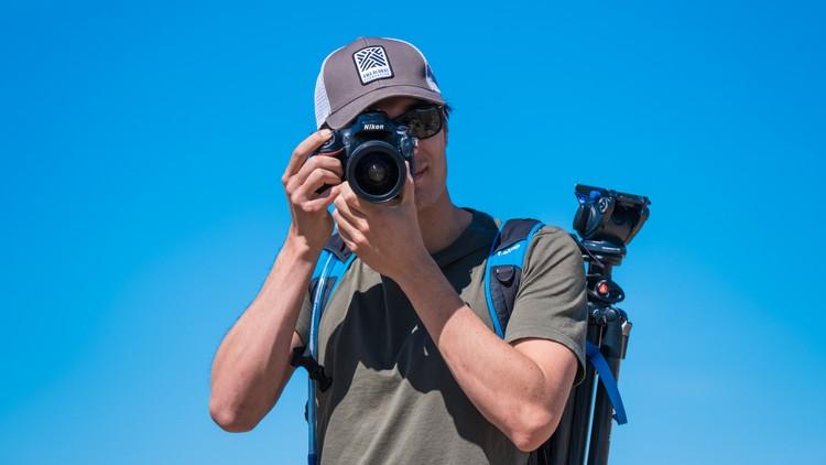 Photography Fundamentals: Understand Aperture, Shutter, ISO+ Udemy Course