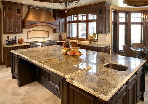 Often Hubs Of Activity In Modern Homes Are The Place Around Kitchen Countertops