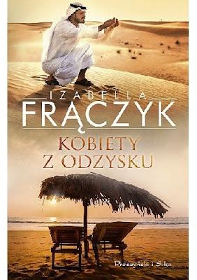 Kobiety z odzysku Izabella Frączyk  - recenzja