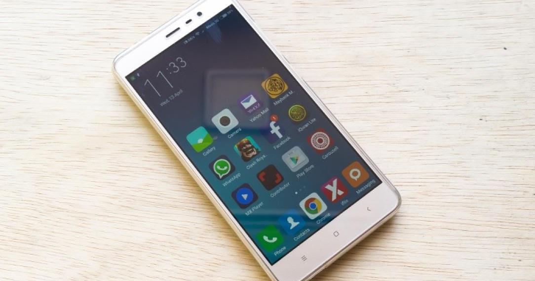 Cara Melacak HP Xiaomi Yang Hilang Hanya Dalam 5 Menit