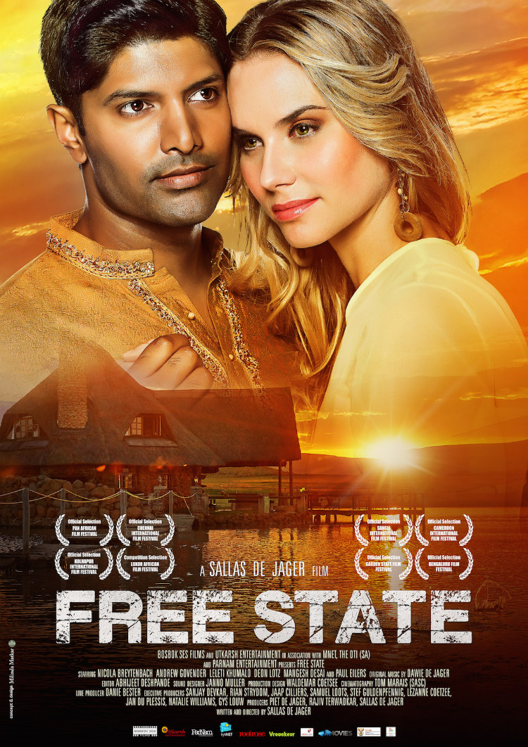 free state poster