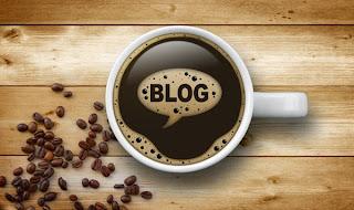 Hal Positif Dari Seorang Blogger