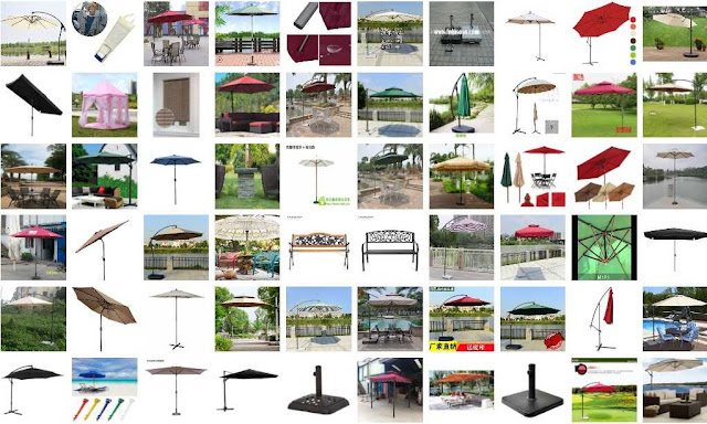 Promotional Umbrella Manufacturers, Commercial Market Umbrellas, Commercial Umbrellas for Pools - Manufacturers in New Delhi, India