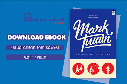 Download Novel Petualangan Tom Sawyer by Mark Twain Pdf