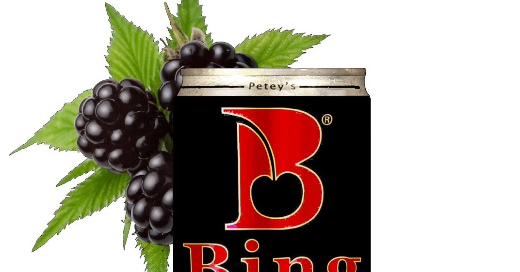 CAFFEINE!: Review For Bing Black