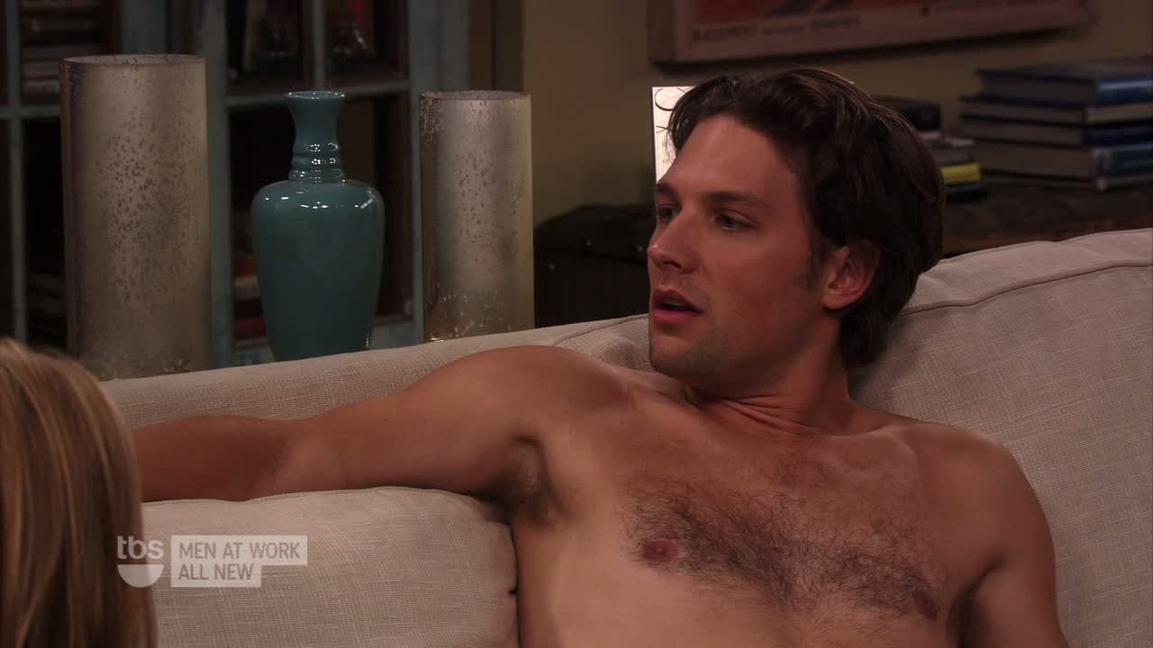 Andrea Elson Nackt shirtless men on the blog: michael cassidy shirtless