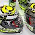 Inilah Ciri-ciri Helm SNI Yang Kuat Untuk Berkendara Ala MotoGP