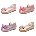 $5.20 (Reg. $12.99) + Free Ship Girl's Ballet Flats!