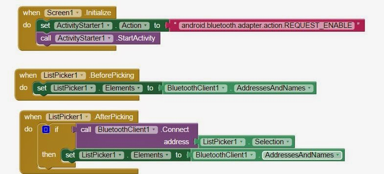 Arduino And Android Using Mit App Inventor: Mit app inventor
