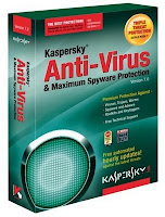 Anti Virus Kaspersky