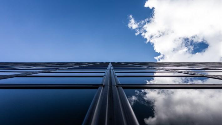 Wallpaper: Windows Skyscraper