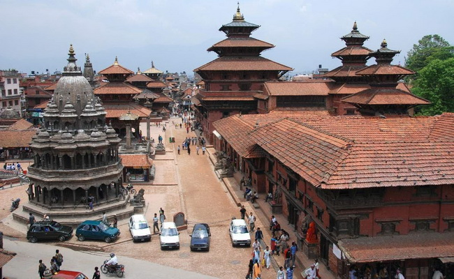 Xvlor.com Bhaktapur is old city rich in art and culture in Kathmandu Valley