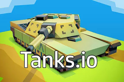 Download Game Android Tanks.io