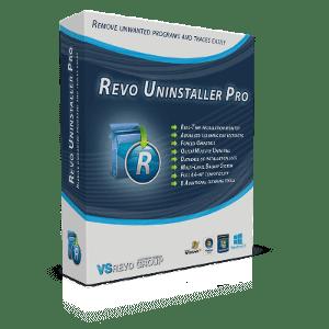 تنزيل تحميل برنامج revo uninstaller free لحذف البرامج من جذورها برابط مباشر