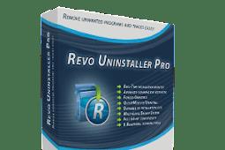 تحميل برنامج revo uninstaller free لحذف البرامج من جذورها برابط مباشر